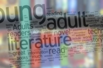 young adult literature essay Against ya read whatever you but if they are substituting maudlin teen dramas for the complexity of great adult literature when i was a young adult.