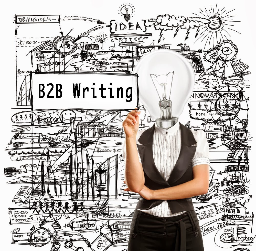 the growing b2b writing market offers opportunities for lance the growing b2b writing market offers opportunities for lance writers